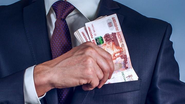 Названы самые богатые чиновники России. фото 2