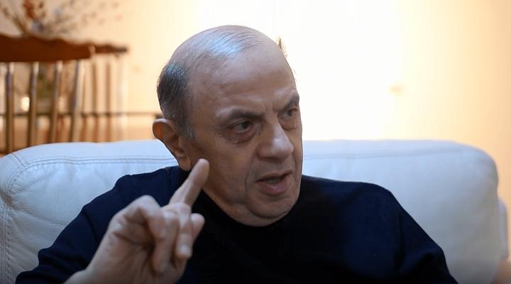 Леван Бердзенишвили. Фото: sova.news