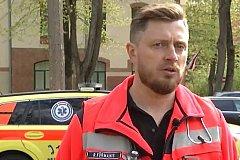 Латвийский врач похвастался тем, что не оказал помощь русскому посетителю больницы.