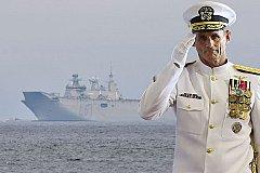 Американские адмиралы назвали Флот России угрозой США.