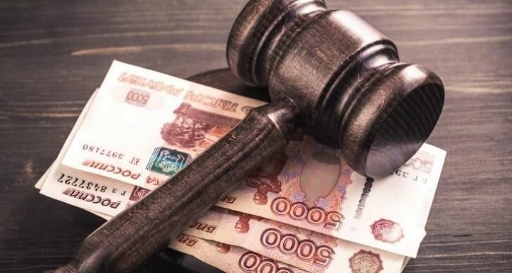 Путин подписал указ о повышении зарплат судьям. фото 2