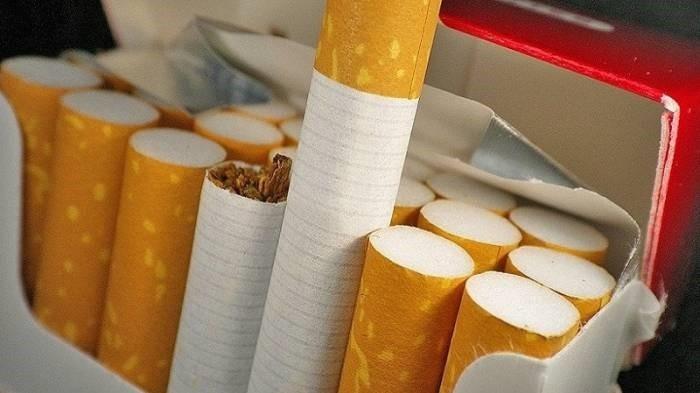 Госдума одобрила предложение Минфина повысить акцизы на сигареты. фото 2
