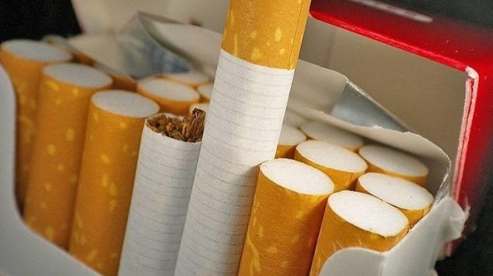 Госдума одобрила предложение Минфина повысить акцизы на сигареты.