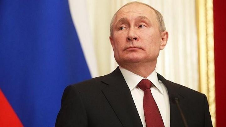 Путина номинировали на Нобелевскую премию мира. фото 2