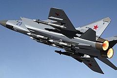Превзойдет ли МиГ-41 своего предшественника МиГ-31.