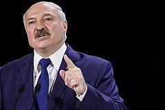 Лукашенко посоветовал Макрону не умничать и самому идти в отставку.