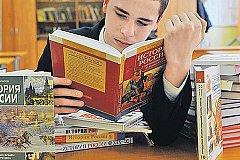 Школьная программа по истории России станет более патриотичной