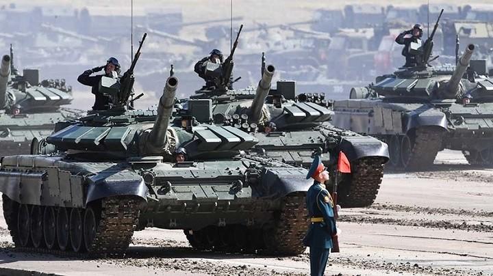 Эксперты заявили о высшем уровне боеспособности Армии России фото 2