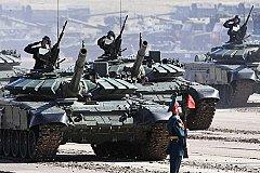 Эксперты заявили о высшем уровне боеспособности Армии России