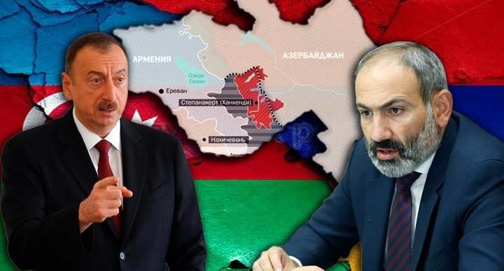 Алиев: Встречи с Пашиняном бессмысленны фото 2