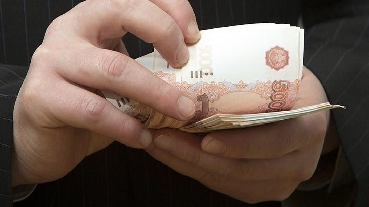 В Саратовской области разыскивают за взятку борца с коррупцией фото 2