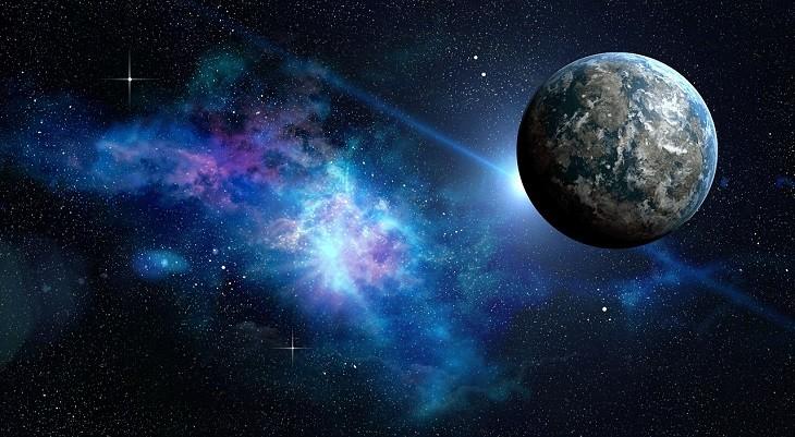 Обнаружены планеты с лучшими, чем на Земле условиями для жизни фото 2