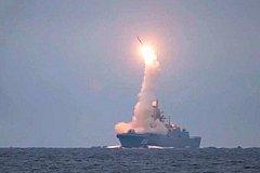 Российский «Циркон» ужасает американских военных