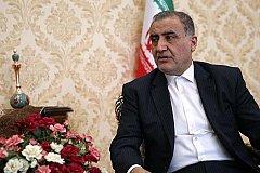 Иран за Азербайджан по Карабаху и готов поддержать добровольцами