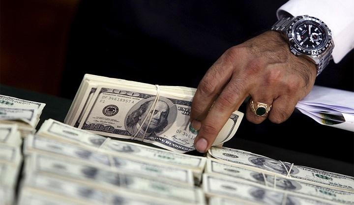 Десятки миллиардов долларов вывели из России