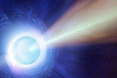 Астрофизики обнаружили «недостающее звено» между двумя типами пульсаров