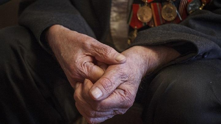 На жилье ветеранам ВОВ правительство России выделило миллиард рублей