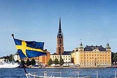 Как получить вид на жительство в Швеции?