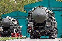 Предложенный США договор по ракетам в России посчитали неприемлемым