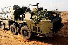 Азербайджан заявил об уничтоженных в Карабахе ЗРК С-300