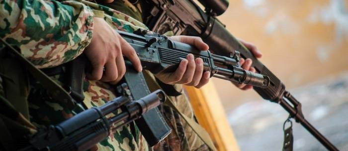 СМИ: В Карабахе погибли десятки сирийских наемников фото 2