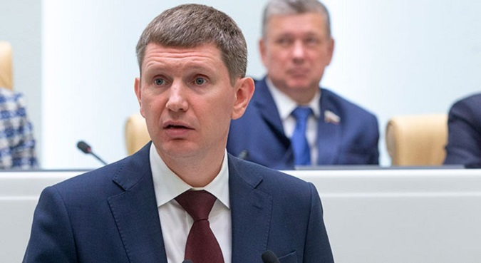 Минэкономразвития: Обрушение рубля никак не связано с экономикой России