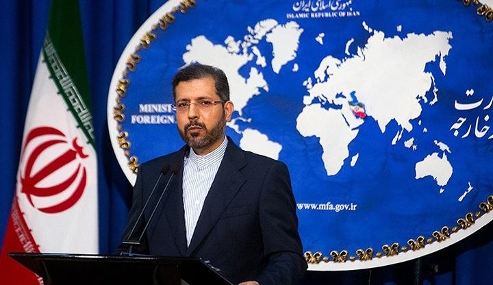 В Иране возмущены залетающими на их территорию ракетами из Карабаха