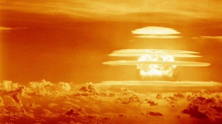 Эксперт: В случае ядерного удара США из Германии обе страны сразу перестанут существовать