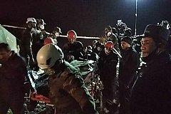 Обстрел Гянджи Азербайджан и Турция назвали военным преступлением