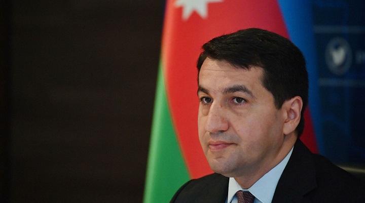 Переговоры по Карабаху в Баку признали неэффективными