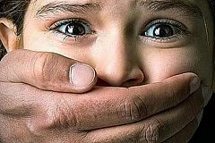 Задержан педофил, надругавшийся над ребенком в подъезде дома
