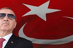 Эрдоган: Россия, США и Франция поставляют оружие в Армению