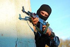 СМИ: В Карабах продолжают прибывать наемники из Сирии