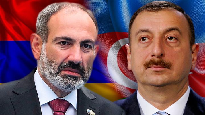 Пашинян и Алиев готовы к переговорам по Карабаху