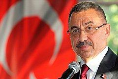 Турция готова направить свои вооруженные силы в Азербайджан