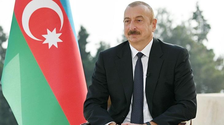 Алиев заявил о возможности армянской автономии в Карабахе