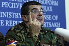 Глава Карабаха рассказал Путину о роли армян в истории России и о геноциде со стороны Азербайджана