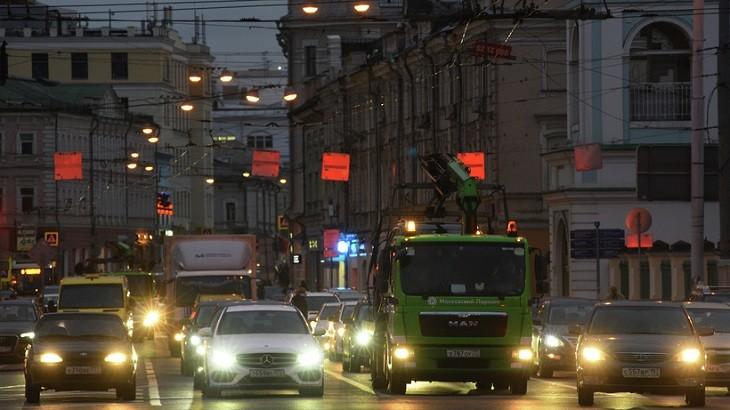 Жизнь на шумных улицах может привести человека к слабоумию фото 2