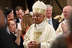 В Ватикане появился первый кардинал-афроамериканец сторонник ЛГБТ