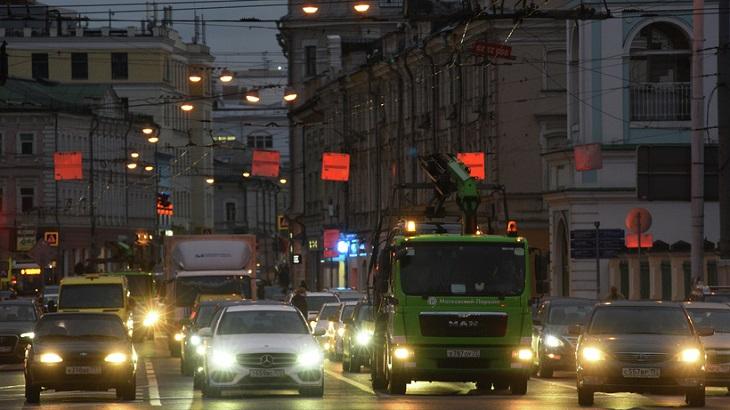 Жизнь на шумных улицах может привести человека к слабоумию