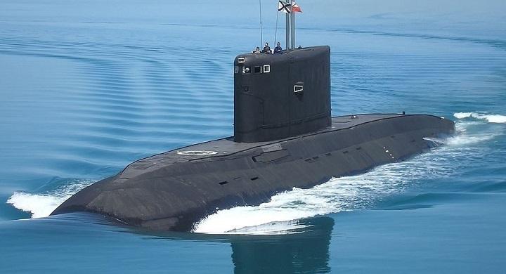 Американских военных экспертов восхитила русская подлодка