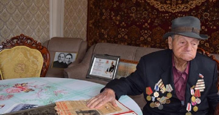 Ушел из жизни самый пожилой ветеран Великой Отечественной войны