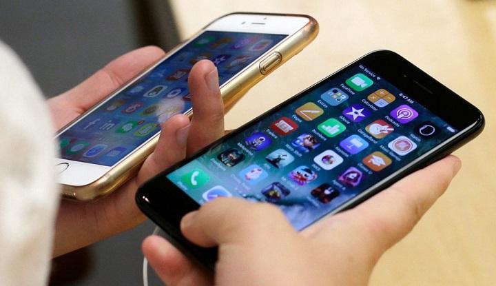 Жители Нальчика готовы менять смартфоны раз в три года