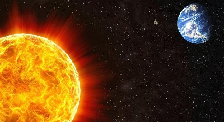 Выживет ли Солнечная система после смерти Солнца? фото 2