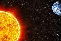 Выживет ли Солнечная система после смерти Солнца?