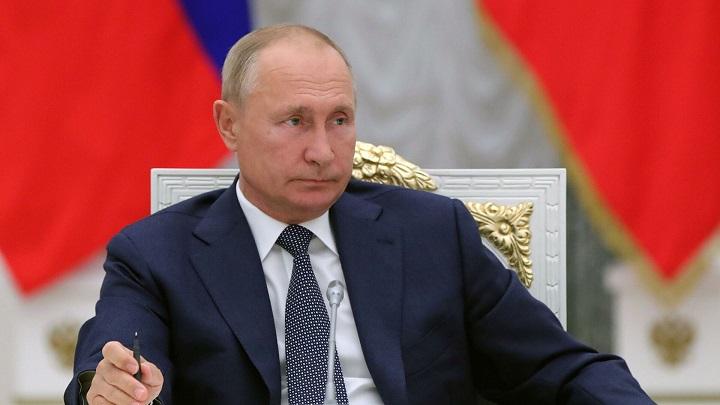 Законопроект о пожизненных сенаторах в Совете Федерации внесен президентом в Госдуму