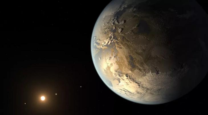 Более половины всех солнцеподобных звезд Млечного Пути могут иметь обитаемую планету фото 2