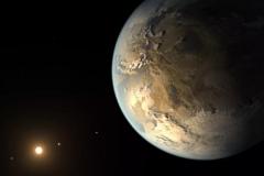 Более половины всех солнцеподобных звезд Млечного Пути могут иметь обитаемую планету