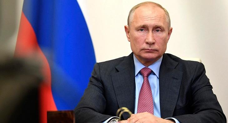 Путин: Недопустимо использование религиозных чувств для оправдания экстремизма