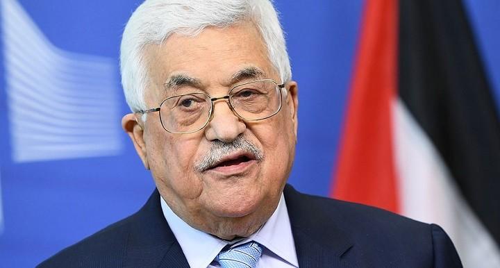Глава Палестины Махмуд Аббас. Фото: politico.com
